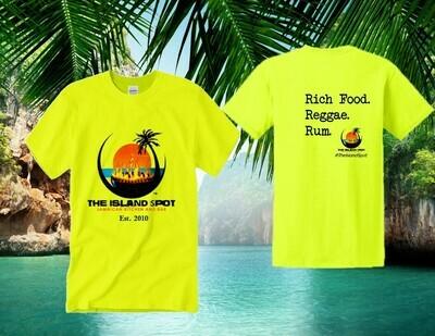 The Island Spot T-Shirt