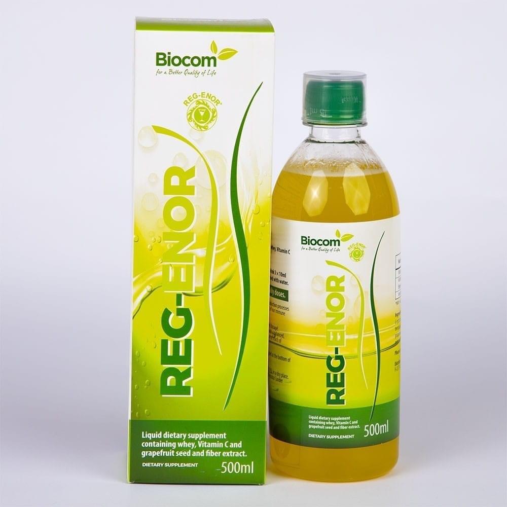 regenor diet