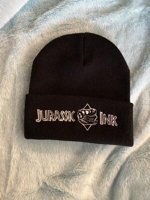 Jurassic Ink Beanie