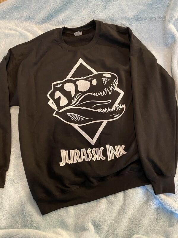 Jurassic Ink Sweater MAAT L