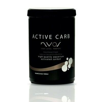 NYOS Active Carb - Carbone attivo 1000ml