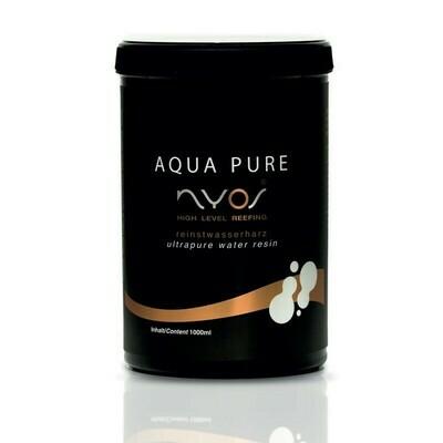 NYOS Aqua Pure - Resina deionizzante per osmosi 1000ml