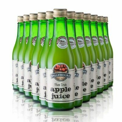 Apple Juice (750ml) x12