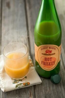 Hot Friskey (750ml) x12