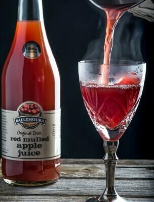 Original Irish Red Mulled Apple Juice (750ml) x12