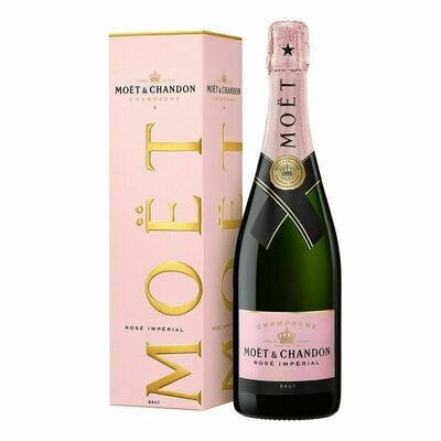 Moet & Chandon Rose Champagne