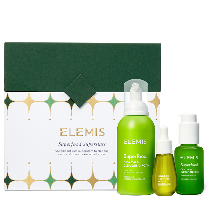 Superfood Superstars Gift Set