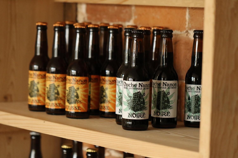 Pack à composer - 12 bières au choix - 33cl