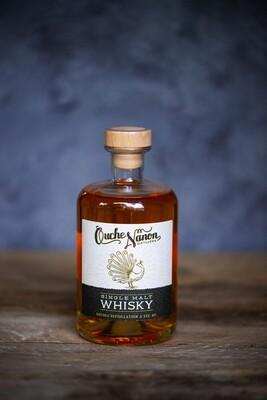 "Whisky ""Salamandre"""