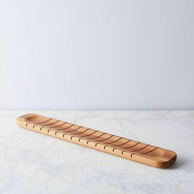 Baguette Slicing Board
