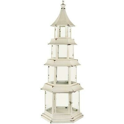"26"" Pagoda Lantern"