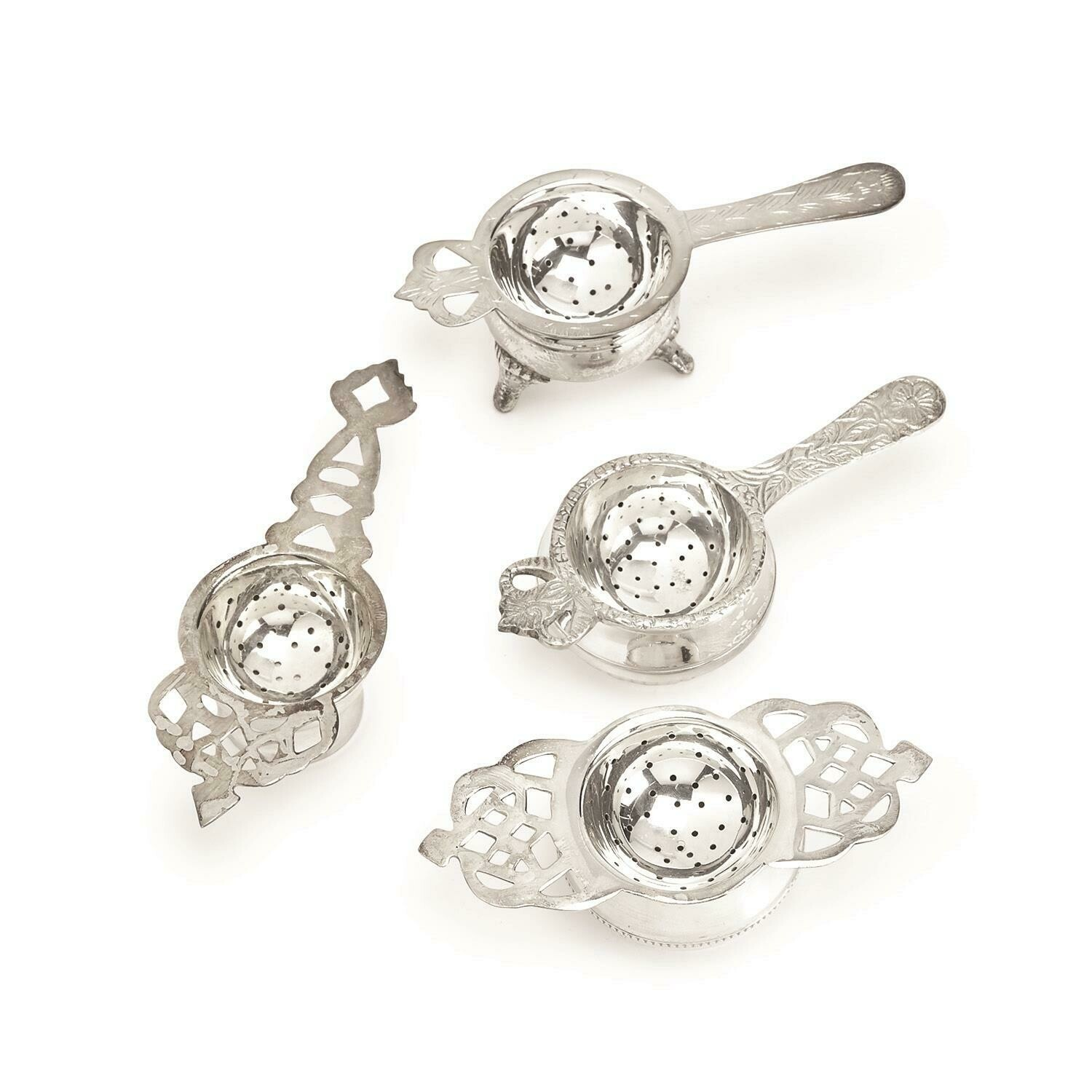 Afternoon Tea Infusers