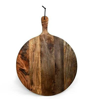 Artisan Wood Board