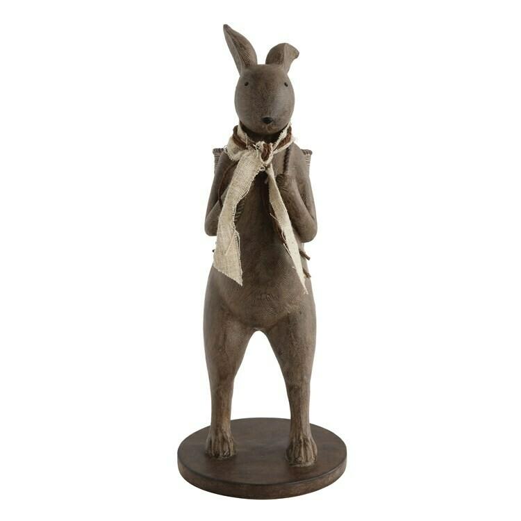 Rabbit w/Basket