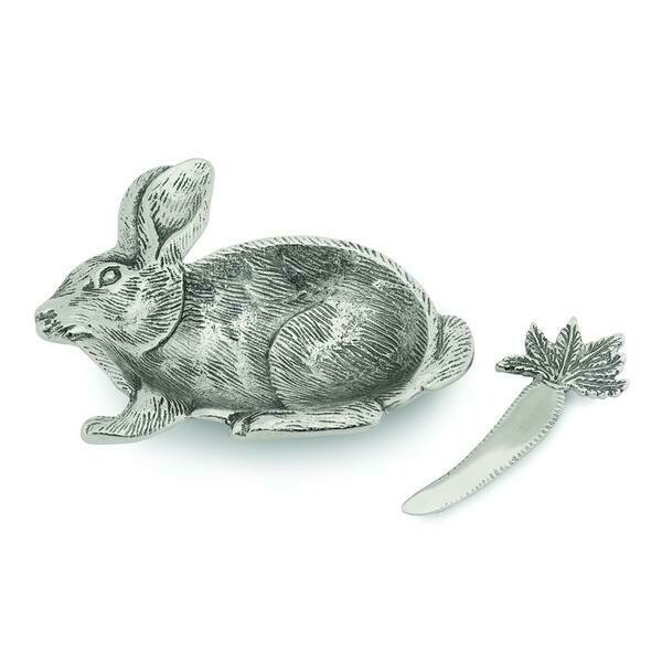 Rabbit Dip Dish