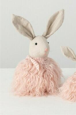 Standing/Sitting Rabbit