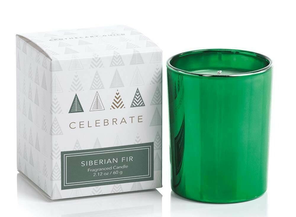 Celebrate Siberian Fir