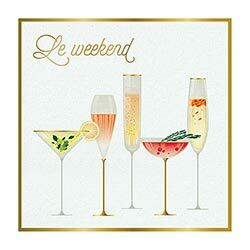 Le Weekend Cocktail