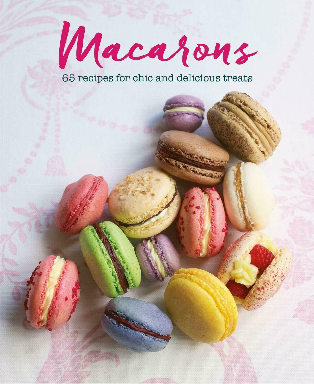 Macarons 65
