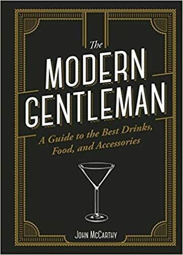 Modern Gent