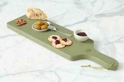 Sage Tapas Plank