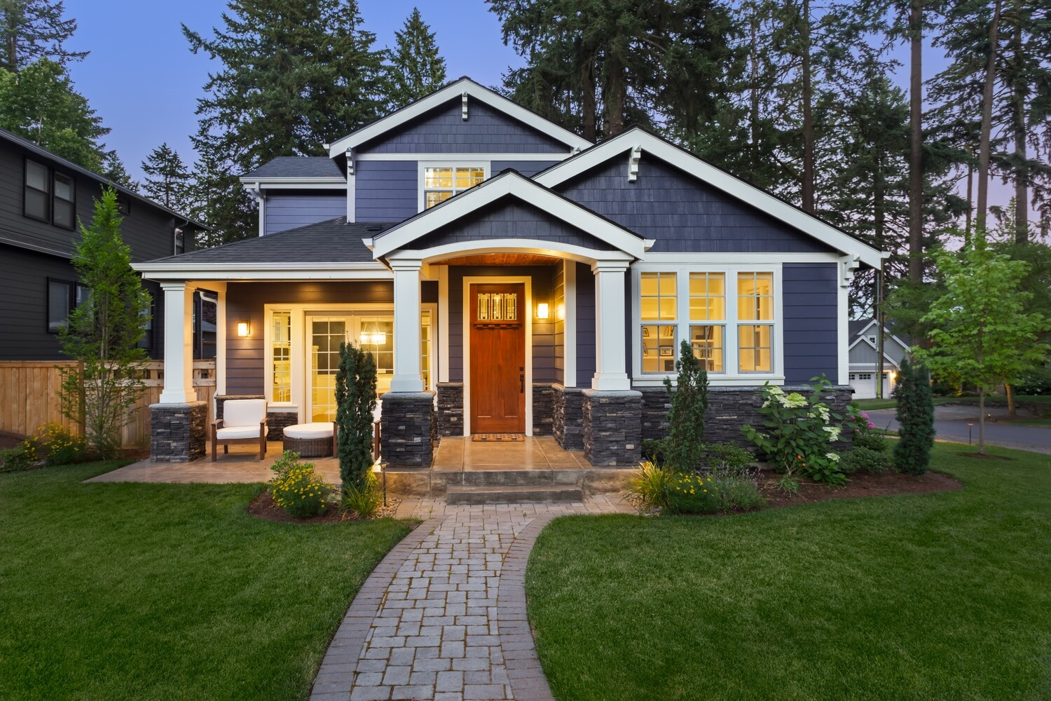 Whole Home Maintenance yearly