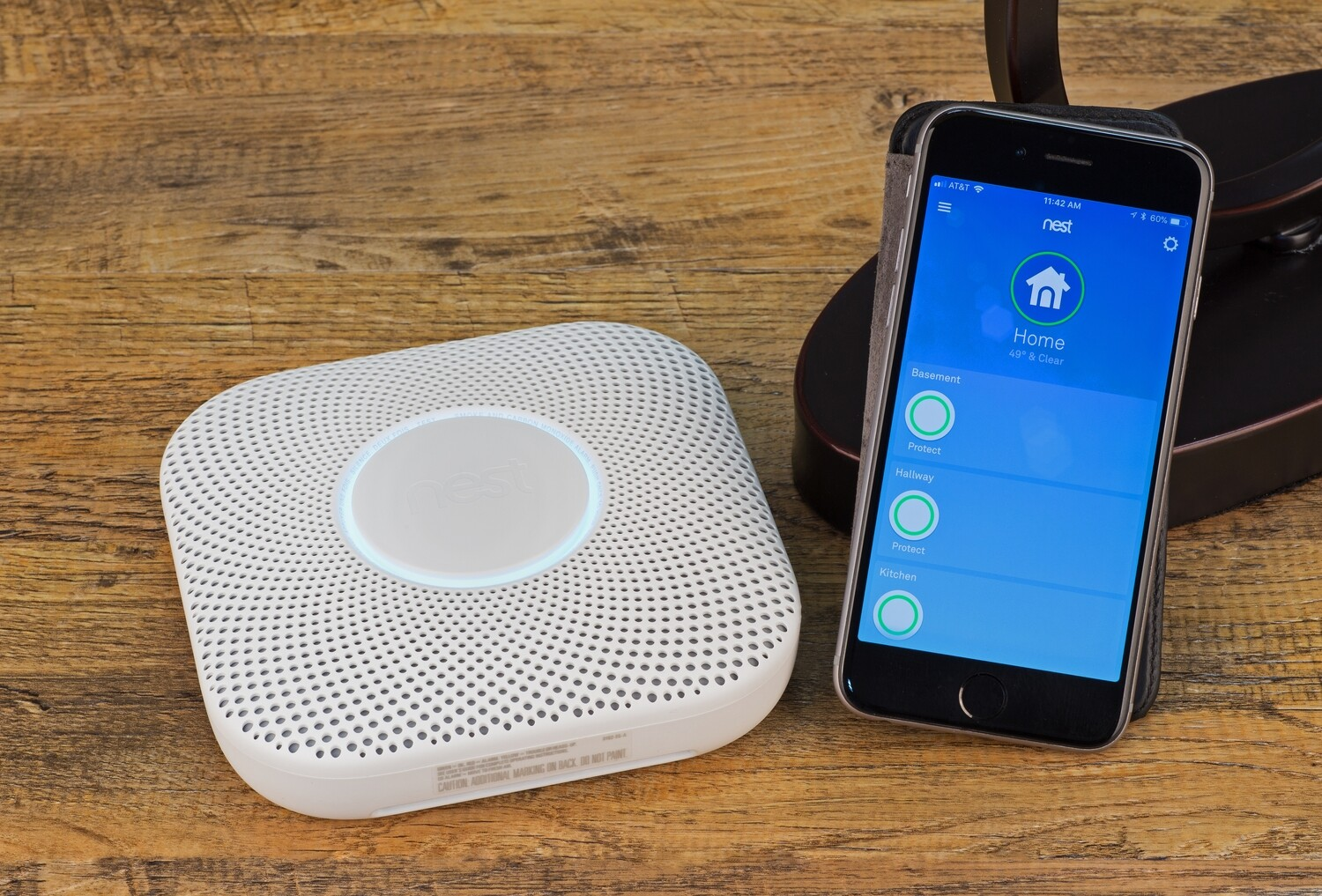 Nest Whole Home Automation with Nest Pro Install