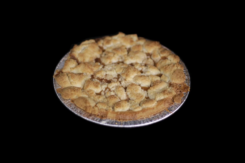 Snickerdoodle Caramel Cookie Bar