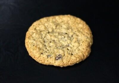 Oatmeal Raisin Cookies - 1 dozen