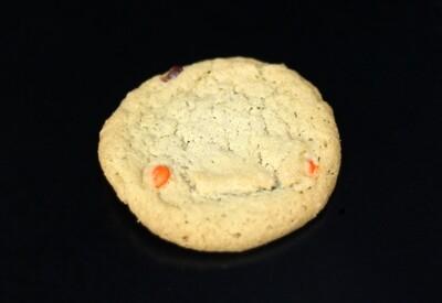 M&M Cookie - 1 dozen