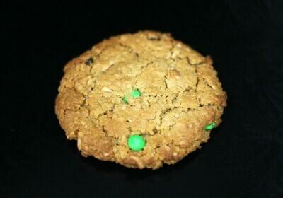 Monster Cookies - 1/2 dozen
