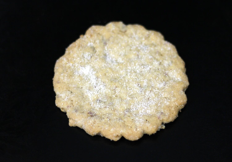 Oatmeal Sugar Cookies - 1 dozen