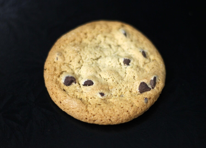 Chocolate Chip Cookies - 1 dozen