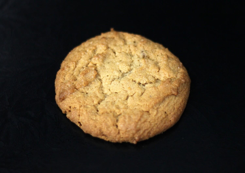 Peanut Butter Cookies - 1 dozen