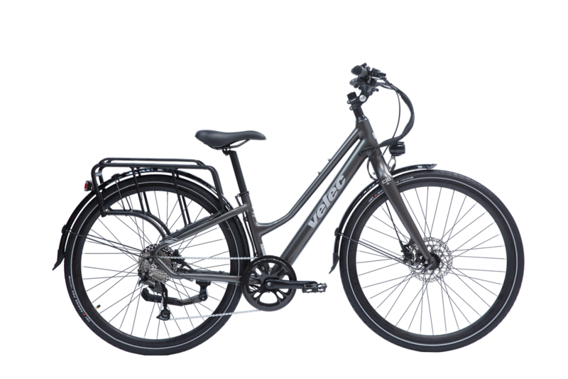 Velec Citi Plus Step Thru Bike Small