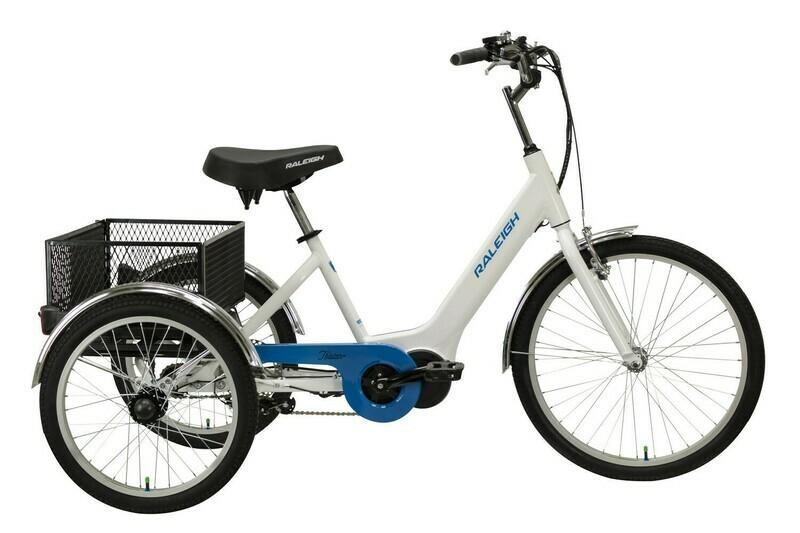 iZip / Raleigh Trike