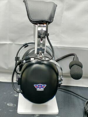 QH-101 PNR Passive Headset Black