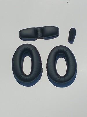 Lightspeed Zulu headset refresh kit