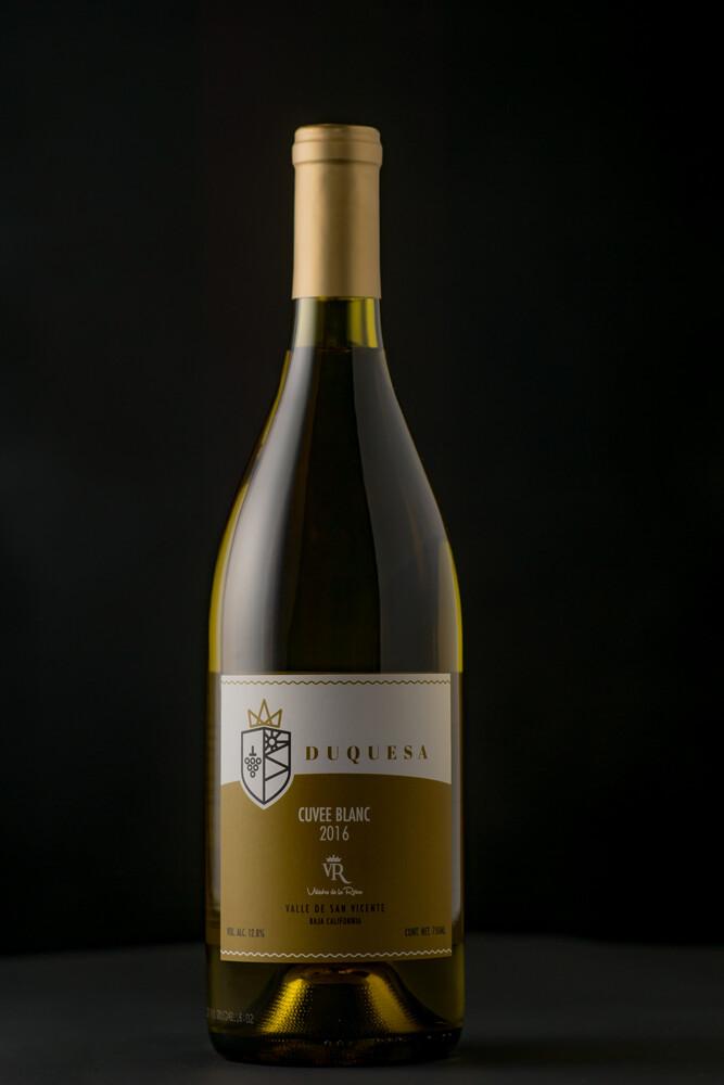 Cuveé Blanc 2019