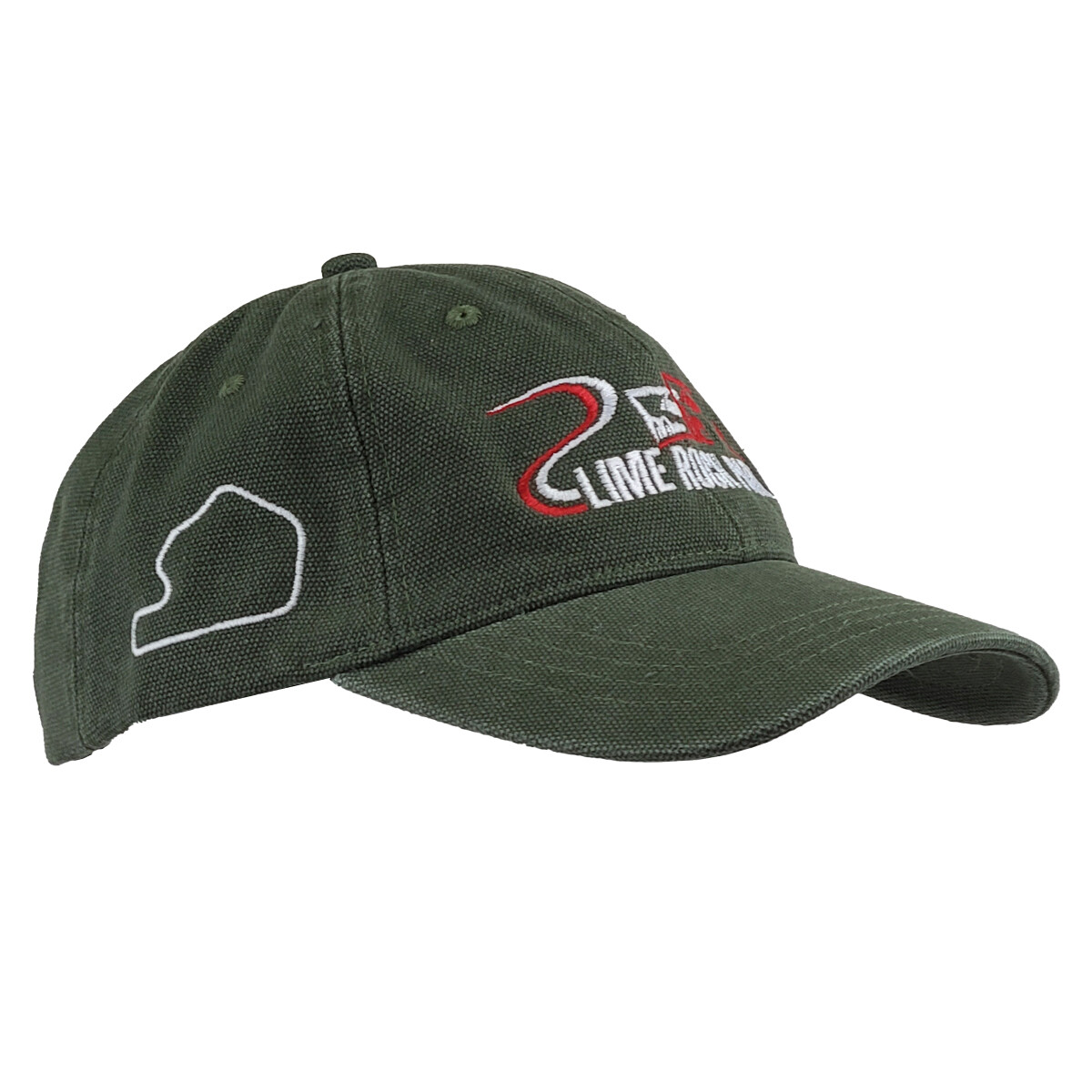 LRP Relaxed Hat-Olive