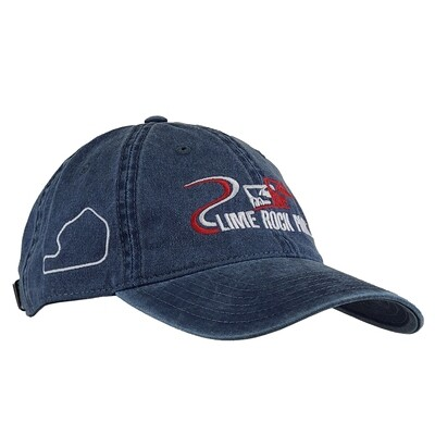 LRP Cotton Hat - Navy
