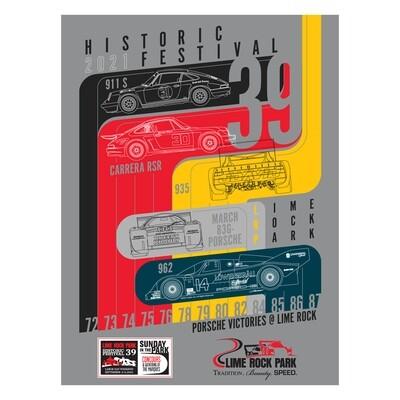 39th HF Poster -2021