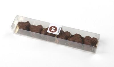 Ask med 6 trippelnötter