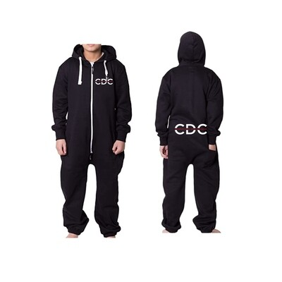CDC Onesie