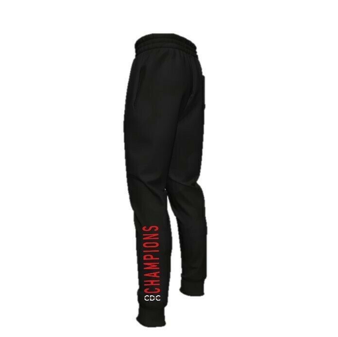 CDC Joggers - Adult