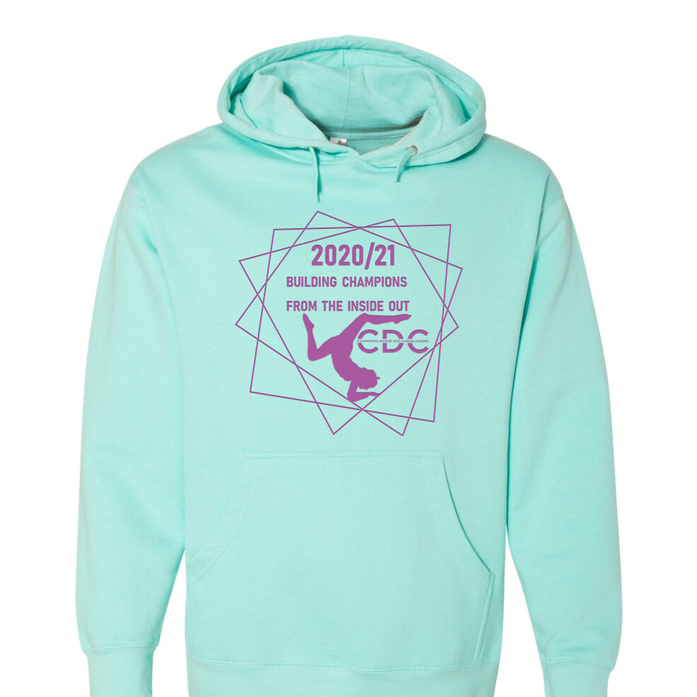 CDC 2020/21 Limited Edition Hoodie