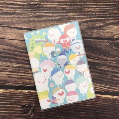 Bulbble Inc. Classic Notebook