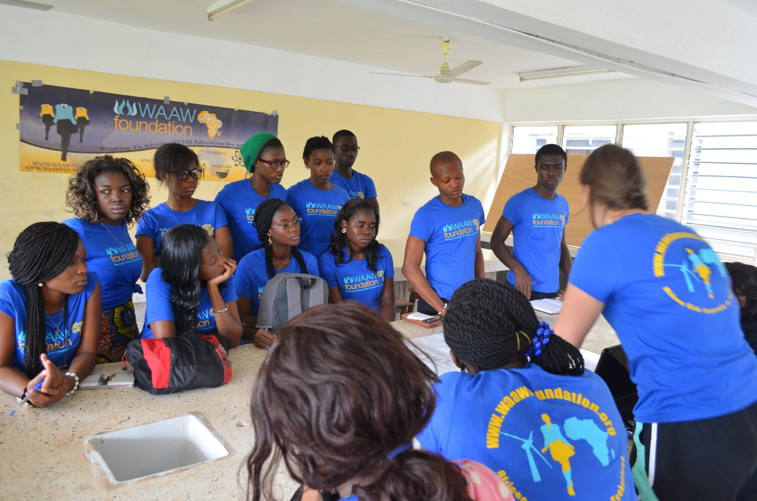 Global Youth Scholars Program - Participation Fee