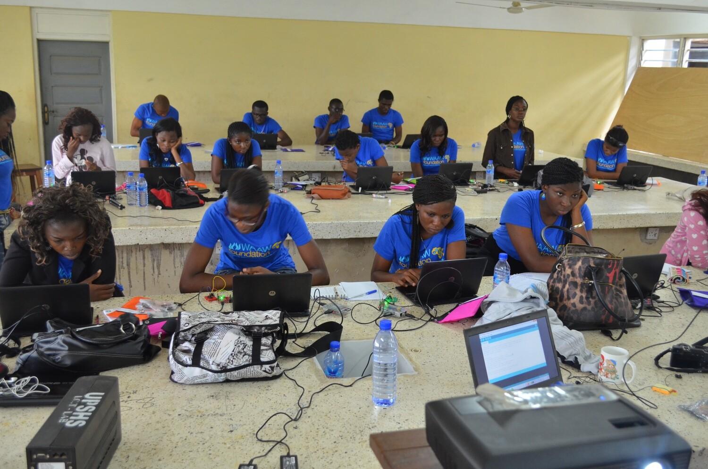 Teacher Training Workshops