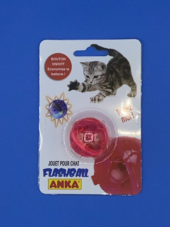 Jouet pour chat flashball ANKA